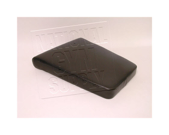 Seat Pad,Leg Ext,20x22.5x14,3&4 Hole - Click for larger picture