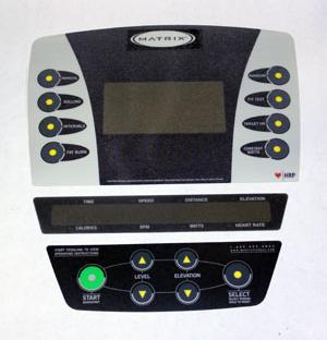 MXE1009-Overlay Set, A5x