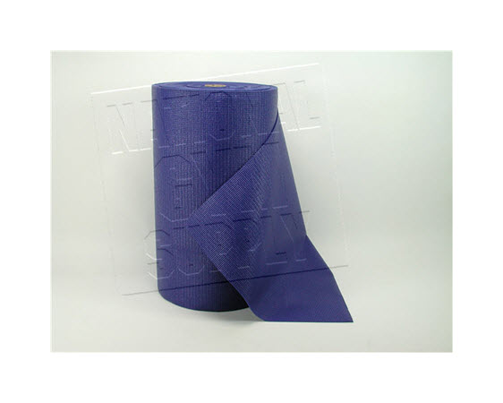 Yoga Mat Roll 100'(Navy Blue) - Click for larger picture