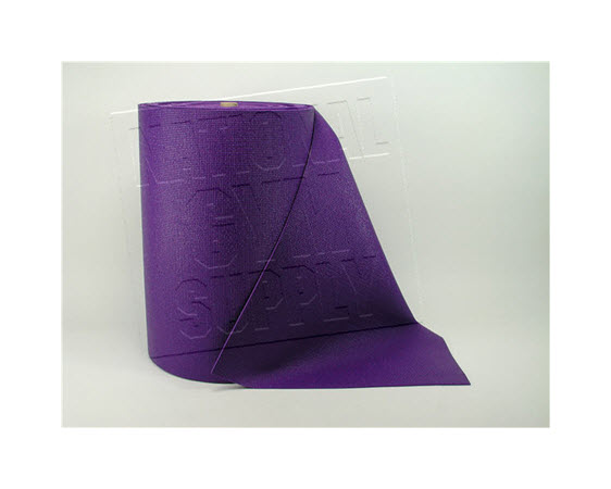 Yoga Mat Roll 100' (Purple) - Click for larger picture