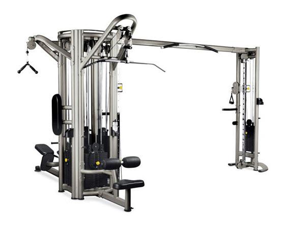 Matrix Fitness Parts-National Gym Supply, Inc