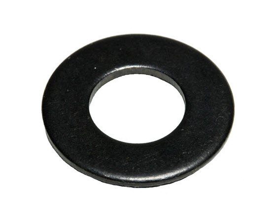 Flat Washer - Click for larger picture
