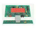 ST705-1635E-Exchange, Display PCB,  39K w/ E-Prom