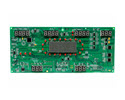 STP740-8138E-Exchange, Display PCB, S-TRX wi/CHR