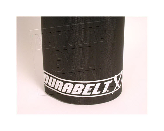 Run Belt,Durabelt-Xtreme,Logo(Pre-Waxed) - Click for larger picture